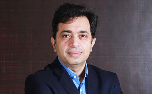 Gaurav Marya Chairman